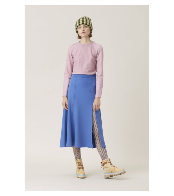 Stine Goya - Jada Skirt Blue