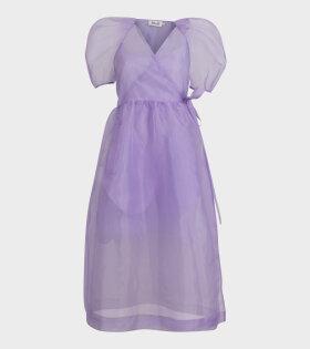 Adalaide Dress Purple