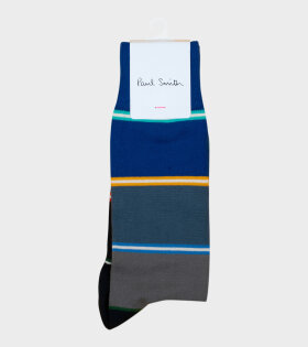 Mens Socks Roary Stripes