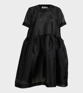 Aretha Dress Black