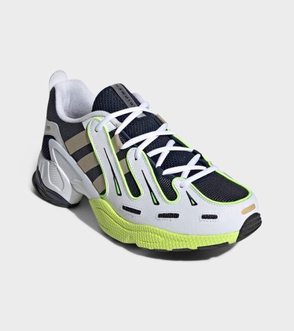 Adidas  - EQT Gazelle White