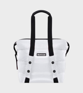 Marine Shopping Bag White
