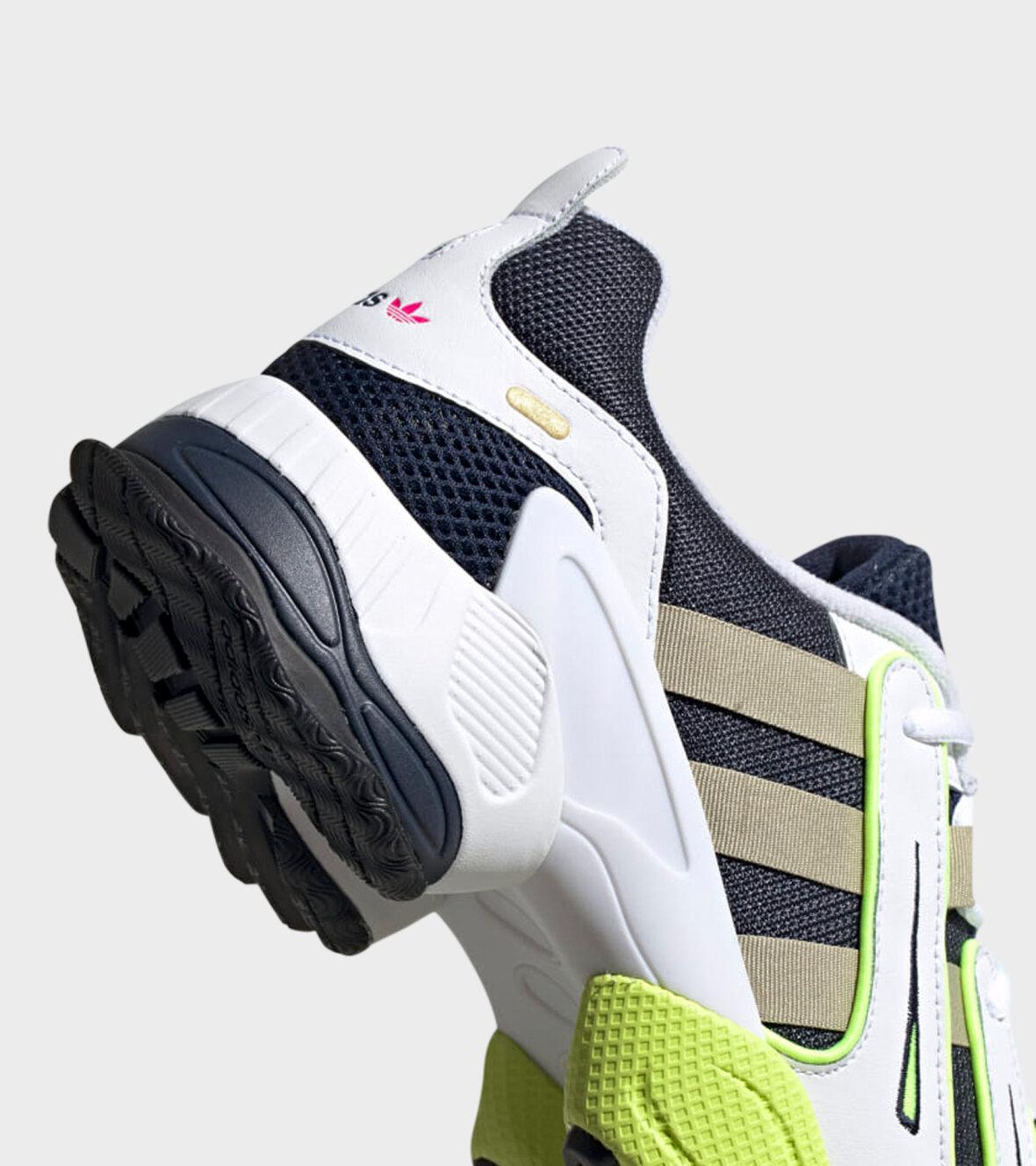 Adidas EQT Gazelle White dr. Adams