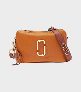 Marc Jacobs The Softshot 27 Brown - dr. Adams