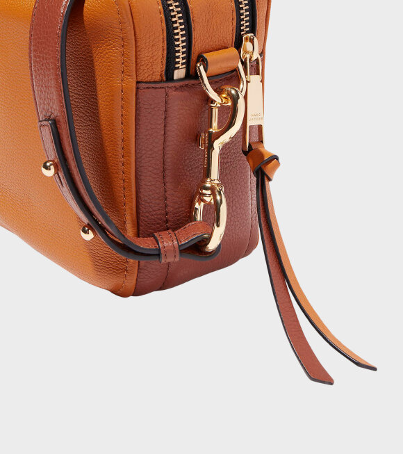 Marc Jacobs - The Softshot 27 Brown