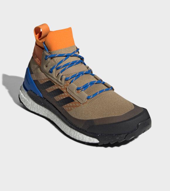 Adidas  - Terrex Free Hiker Beige