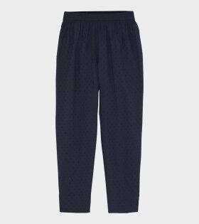 Moonlight Pants Navy