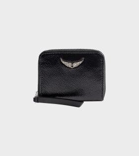 Mini ZV Wallet Black