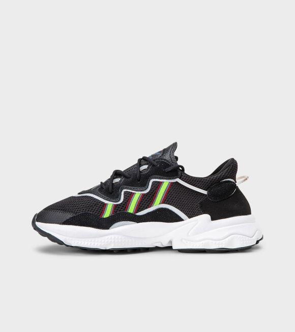 Adidas  - Ozweggo Black