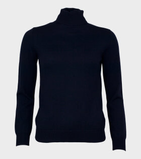 A.P.C - Sandra Dark Navy Jumper
