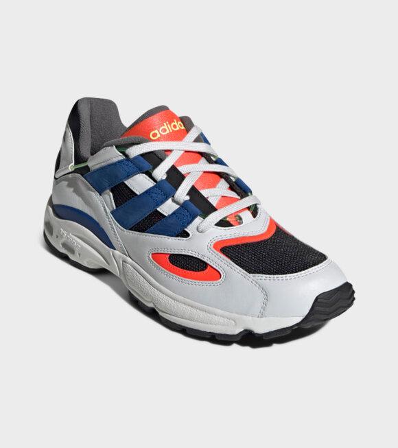 Adidas  - LXCON White