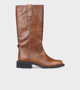 MC Boot Cognac Brown