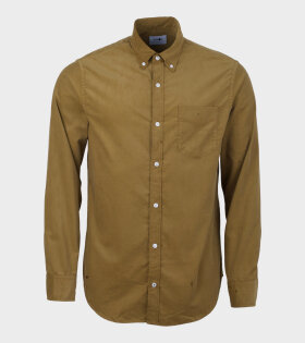 NN07 Levon Shirt Brown - dr. Adams