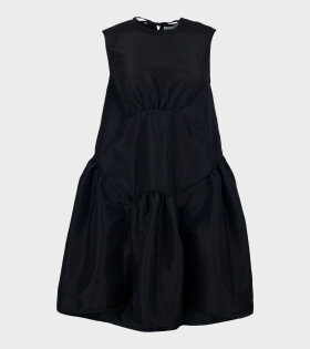 Cecilie Bahnsen - Trine Dress Black