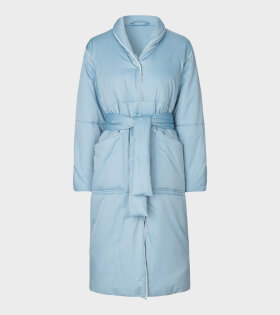 Duvet Dream Cashina Jacket Cloudy Blue