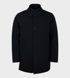 NNO7 Blake Jacket Black - dr. Adams