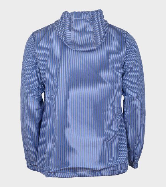 Comme des Garcons Shirt - W27177-2 Jacket Blue