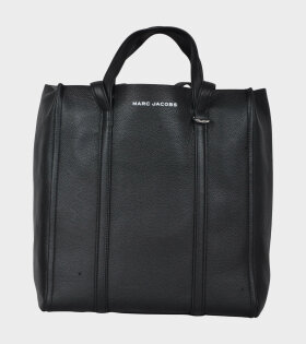 Marc Jacobs The Tag Tote Black - dr. Adams