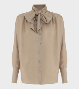 Remain - Halyn Blouse Beige