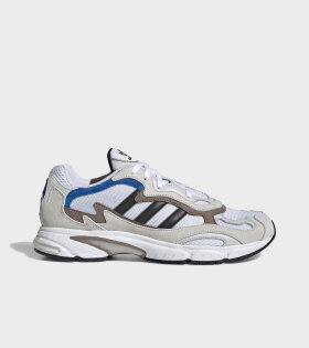 Adidas  - Temper Run White