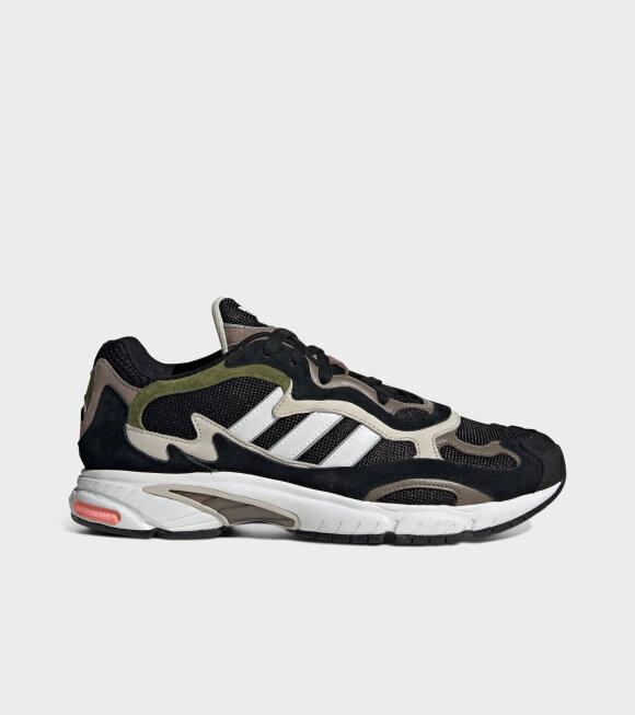 Adidas  - Temper Run Black