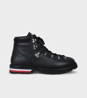 Moncler Peak Scarpa Boot Black - dr. Adams