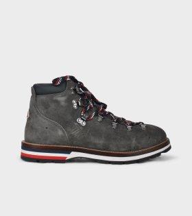 Moncler Peak Scarpa Boot Grey - dr. Adams