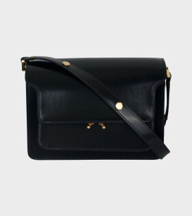 Medium Trunk Bag Black