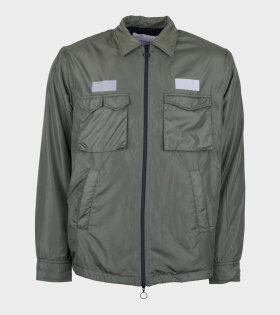 Gunnar Light Zip Jacket Green
