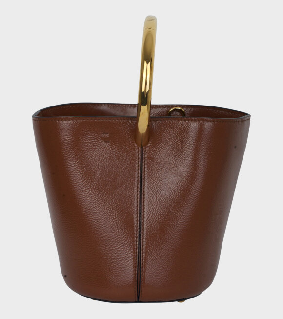 Marni - Pannier Bag Brown