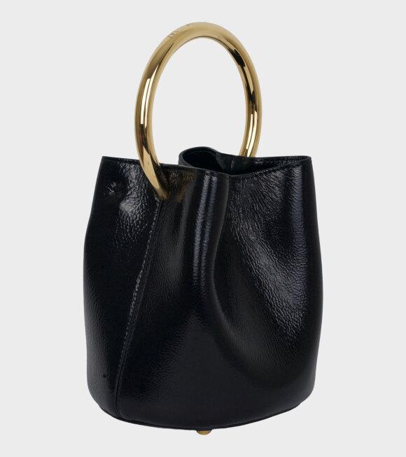 Marni - Pannier Bag Black