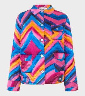 Kaleidoscope Jacket Multicolor