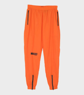 MUF10 Tracksuit Pant Orange - dr. Adams