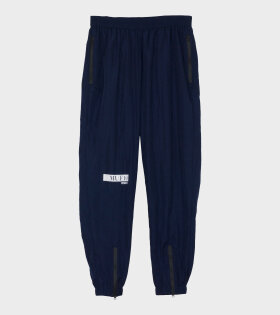 MUF10 Tracksuit Pant Blue - dr. Adams