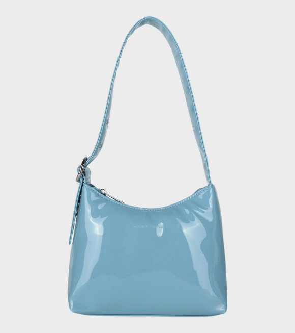 Silfen - Ulla Handbag Neptune Blue