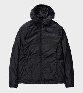 Moncler Hugo 2.0 Jacket Black - dr. Adams