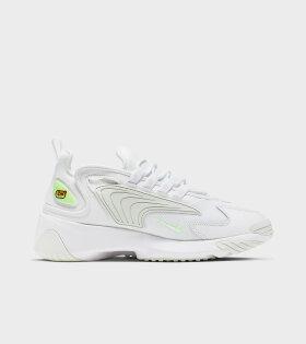 Nike Wmns Nike Zoom 2K AO0354 White - dr. Adams