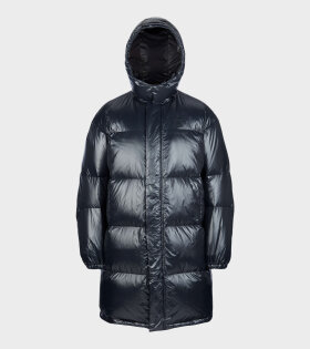 66 North Dyngja Down Coat Black - dr. Adams