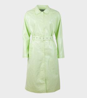 Silfen Camilla Jacket Lime Green - dr. Adams