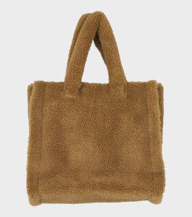 Stand Studio Lolita Bag Nougat Brown - dr. Adams