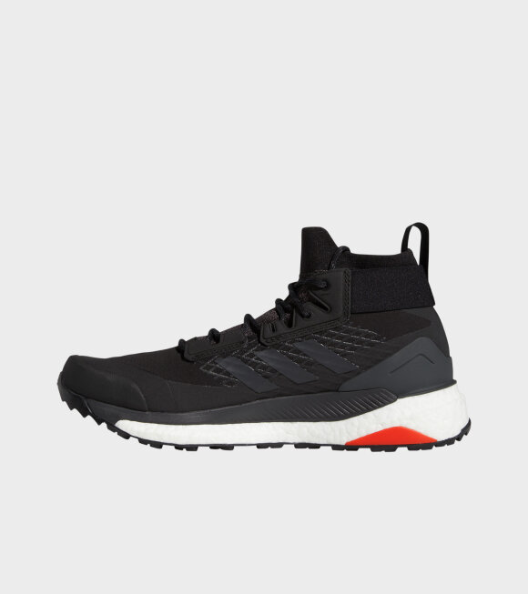 Adidas  - Terrex Free Hiker GTX Black