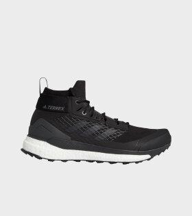 Adidas Terrex Free Hiker GTX Black - dr. Adams