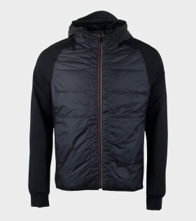 Paul Smith M2R Jacket Black - dr. Adams