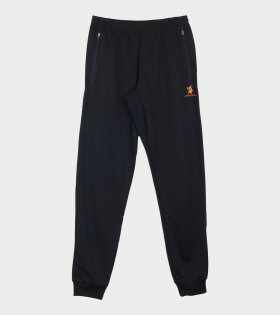 Le Fix X SaySky Sporty Pants Black - dr. Adams