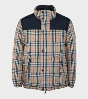 Burberry Holland Archive Jacket Beige - dr. Adams
