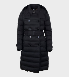 Burberry Arniston Jacket Black - dr. Adams
