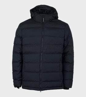 Recycle Jun Jacket Black