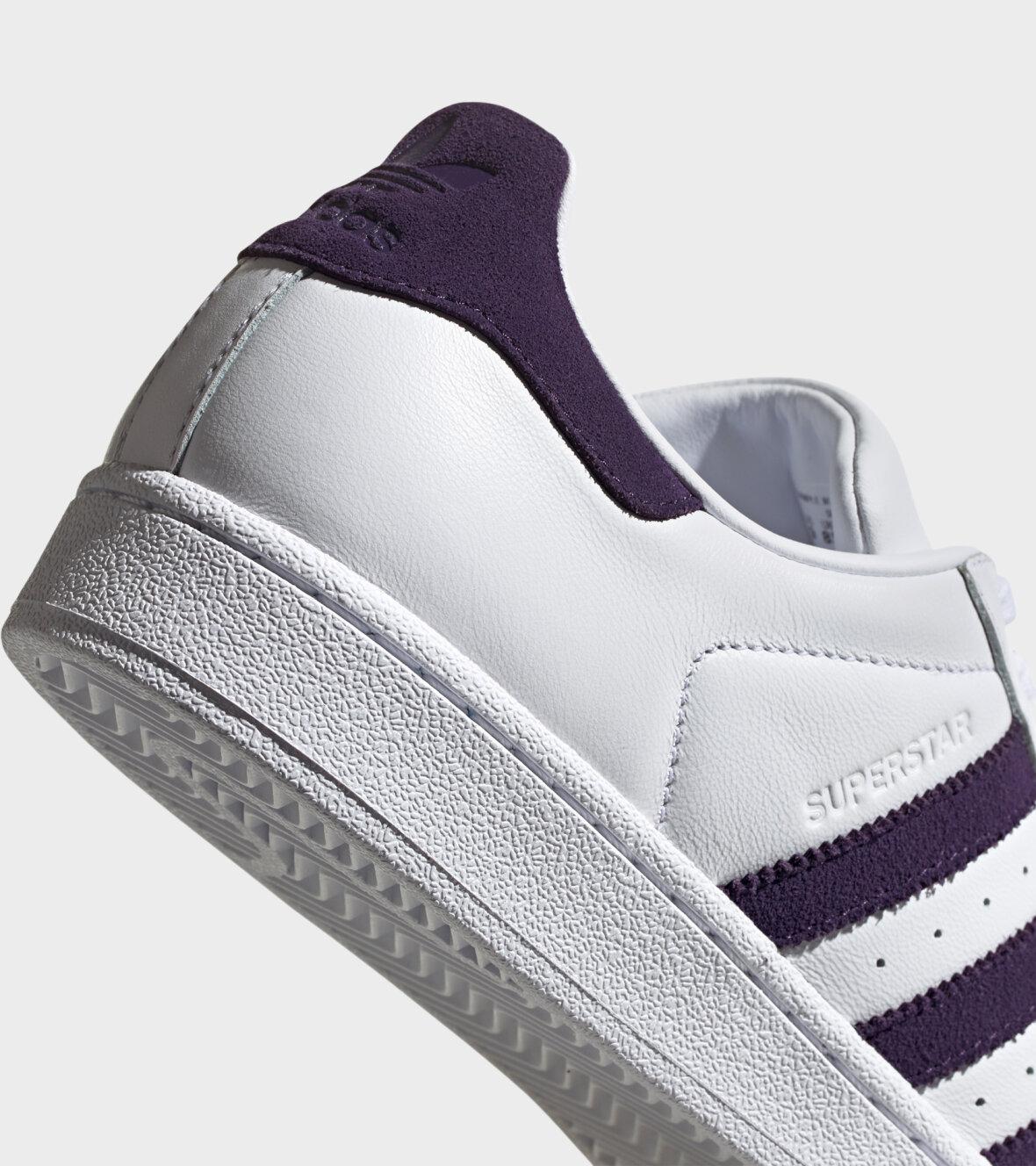 Adidas Superstar White dr. Adams