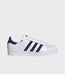 Adidas Superstar White - dr. Adams