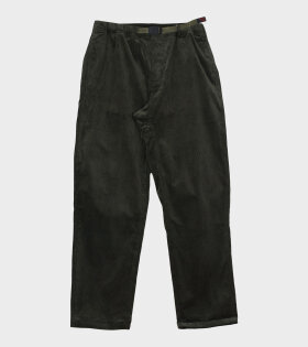 GRAMICCI CORDUROY GMP Trouser Green - dr. Adams